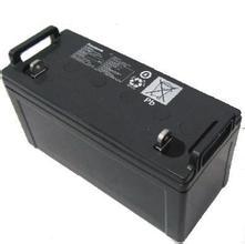 松下LC-P12100 电池