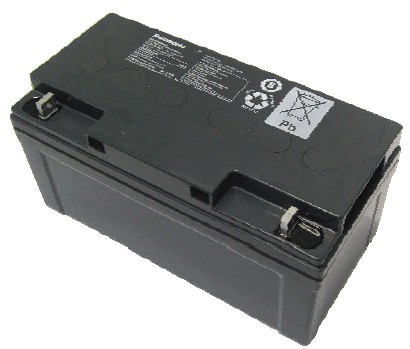 松下LC-P1275 蓄电池