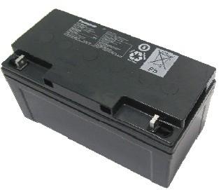松下LC-P1265 电池