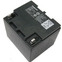 松下LC-P1238 电池