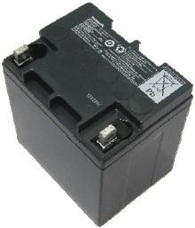松下LC-P1224 电池