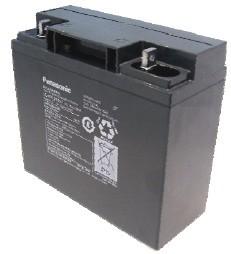 松下LC-P1217 电池