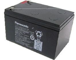 松下LC-PA1212 蓄电池