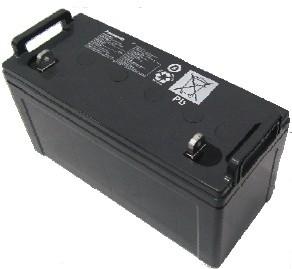 松下蓄电池LC-P系列