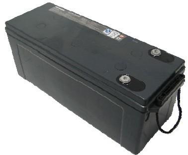 松下LC-PM12150 蓄电池