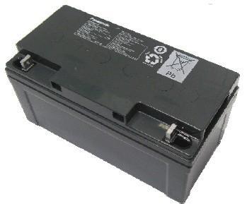 松下LC-PM1265蓄电池