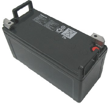 松下LC-PM06200蓄电池
