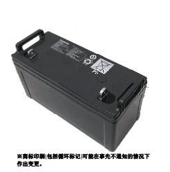 松下LC-PH12500蓄电池