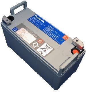 松下LC-QA06210蓄电池