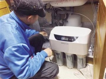 净水器安装常识:安装净水器首先需要了解什么