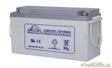 理士蓄电池DJM系列