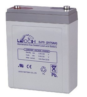 理士蓄电池DG系列