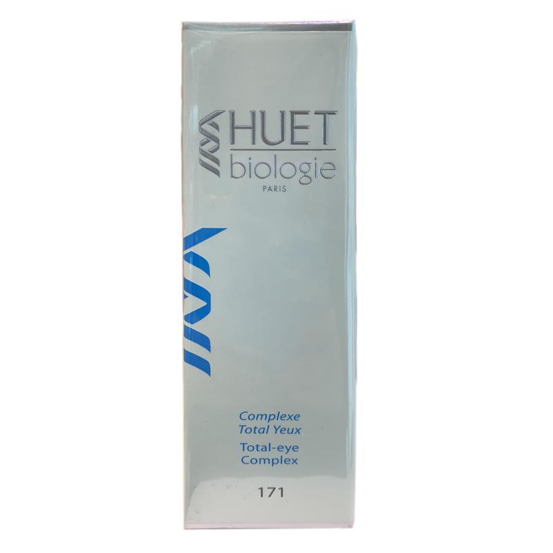 澳门代购HUET妍露姿水凝美眼素15ML保湿补水去黑眼圈紧致眼精华