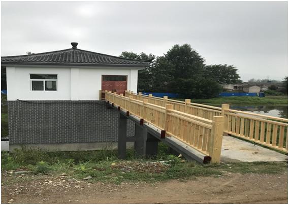 沿河水廠新建工程