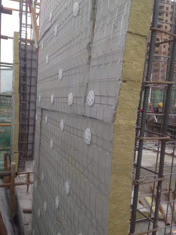 岩棉复合板外墙