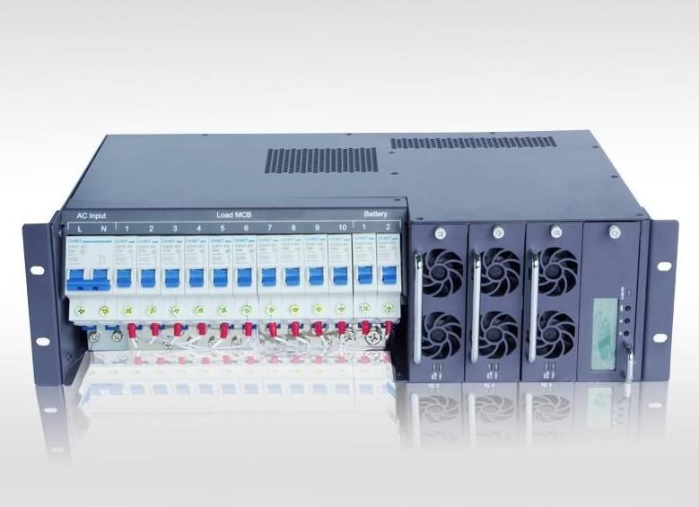 直流远供电源设备的安装要求和供电方式