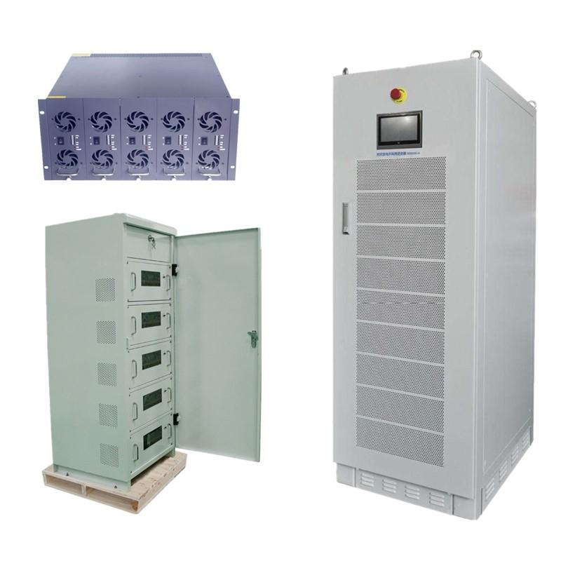 NHDS系列直流远程供电电源系统(局端机/电源发生器)