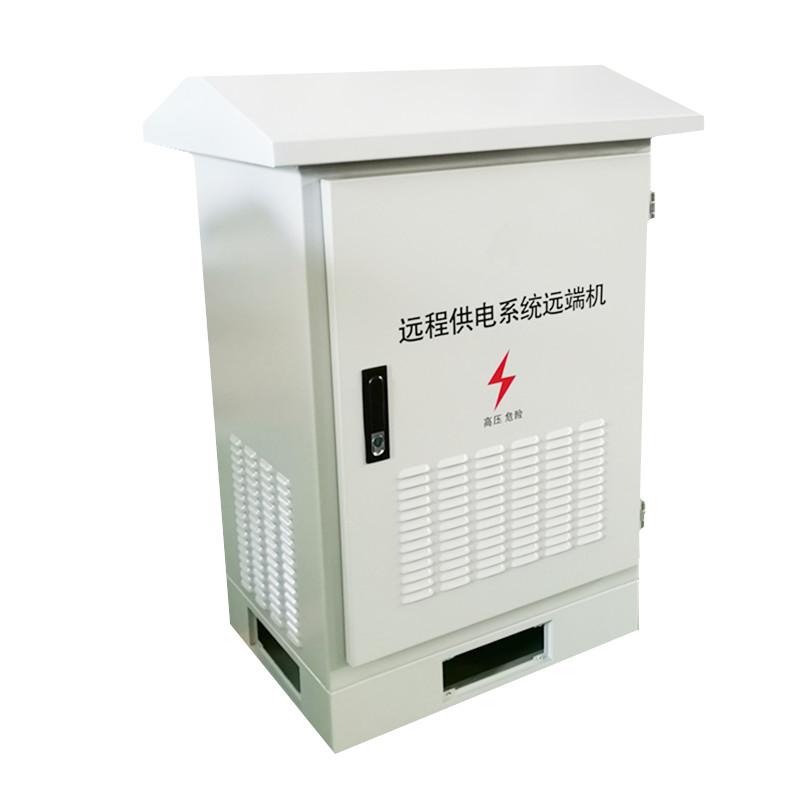 NHAX系列交流远程供电电源系统(远端机/隔离转换器)