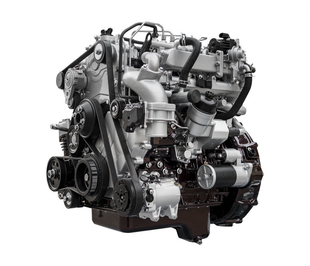 五菱S200房车YCY24140-60发动机简介