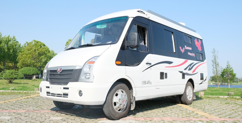 大五菱房车S200柴油国六自动挡 团购自动挡22.98万手动挡22.88万 ☎18941000313