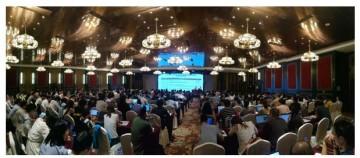 2019年度全国认证机构认可规范培训会在京顺利召开