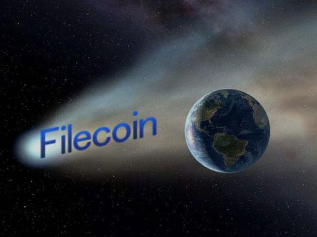 IPFS主网即将上线,FIL的价格将达到多少?