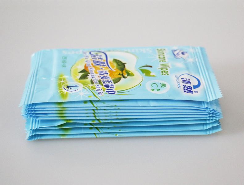 湿纸巾湿巾厂家湿巾定制