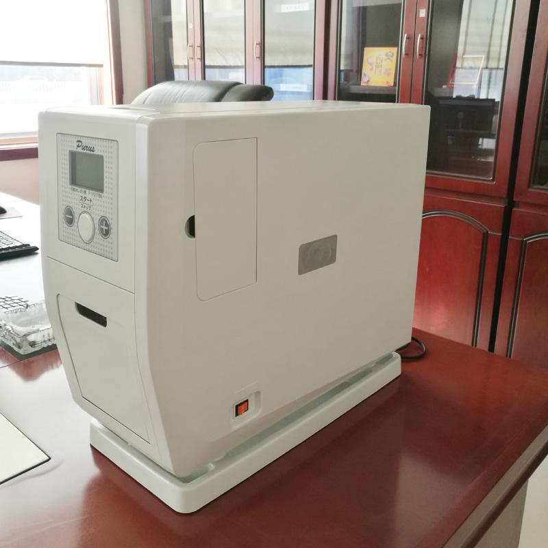 智能湿巾机设备应用广泛,已走入千家万户