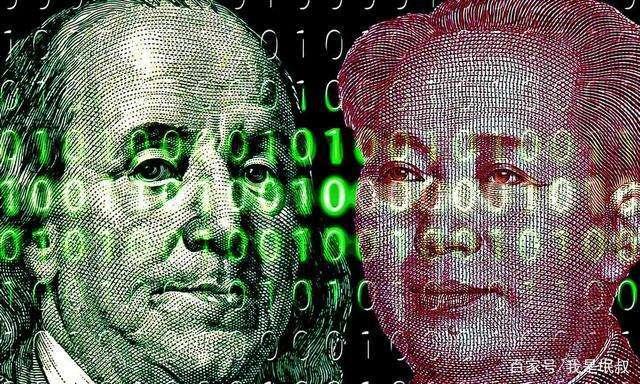 香港地区跨境数字稳定币 走向世界的第一步?