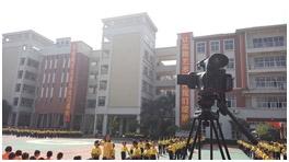 东莞学校专题片拍摄制作
