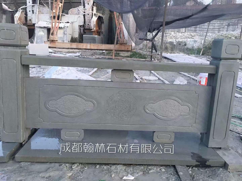 四川青砂石栏杆厂