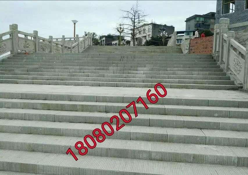 四川青石梯步台階石
