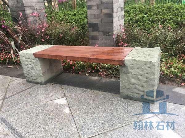 石雕小景綠化雕塑