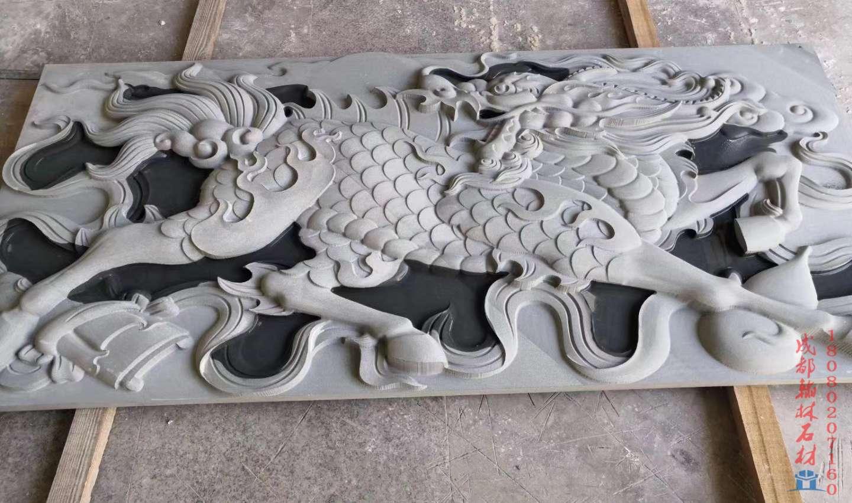四川平面精雕板