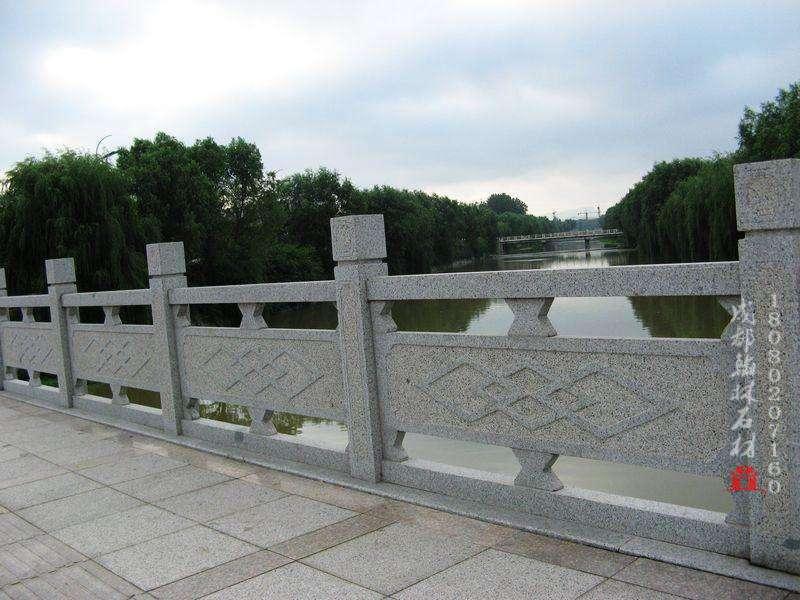 四川花崗石欄杆