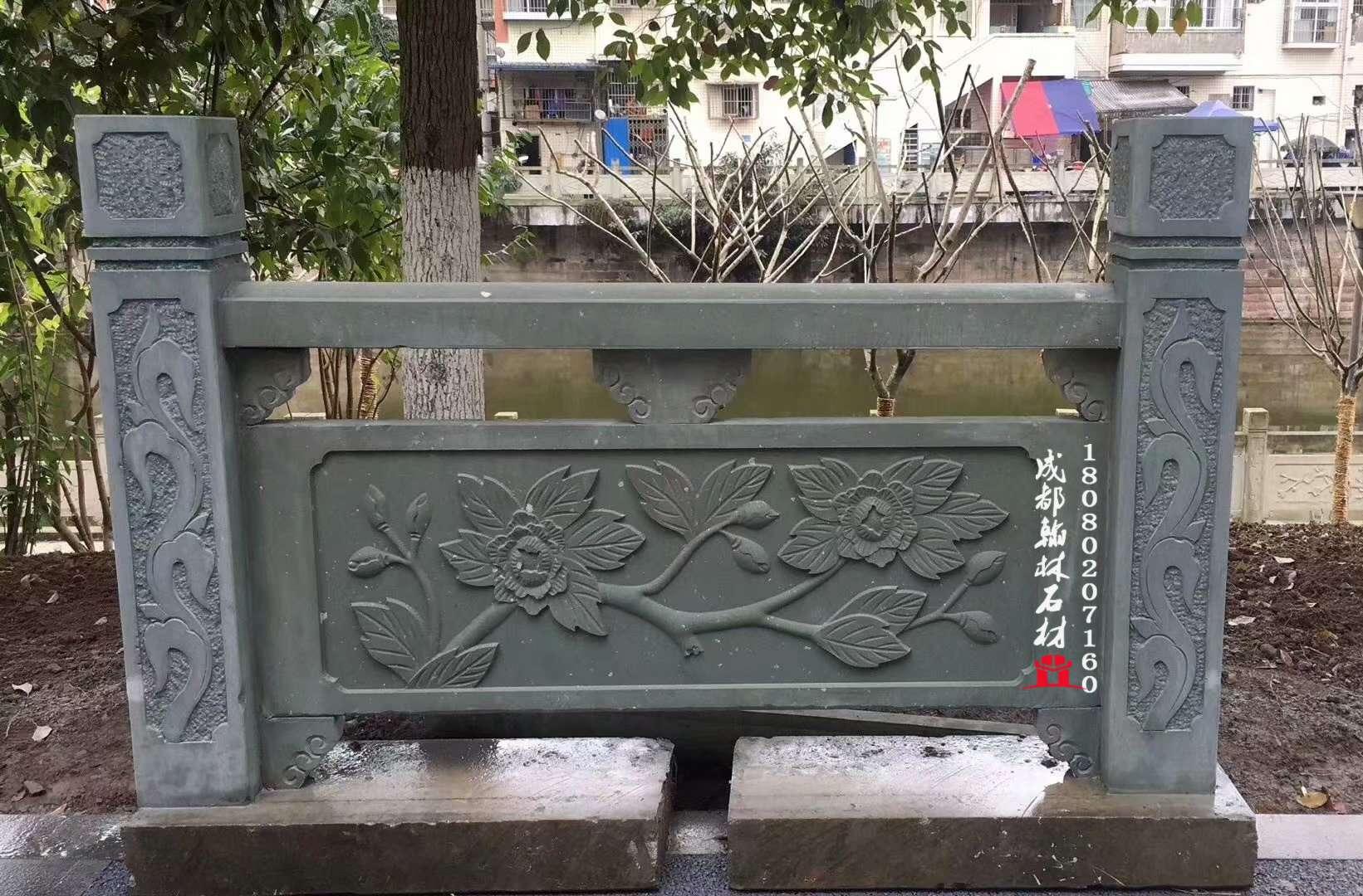 四川青石栏杆厂