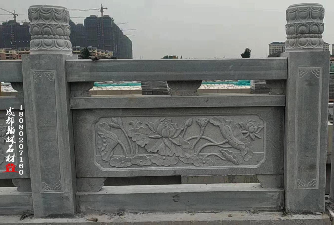 花崗石欄杆厂家