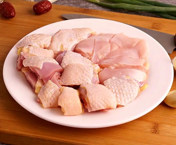 广西大化七百弄鸡肉