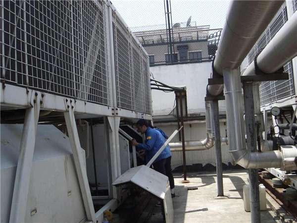武汉中央空调维修,武汉中央空调维保,中央空调维修保养的小窍门