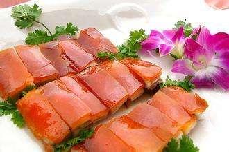 巴马香猪烤猪