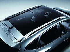 Automotive Glass Enamels for Tempered Glass
