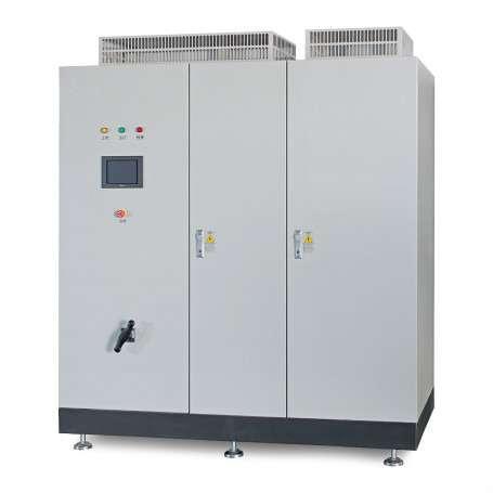 DC0-100kV可调高压直流电源