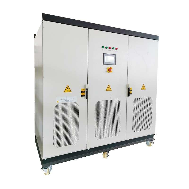 DC0-80kV可调高压直流电源
