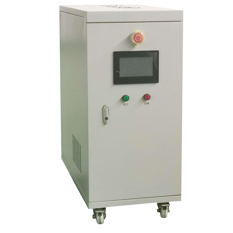 DC0-50kV可调高压直流电源