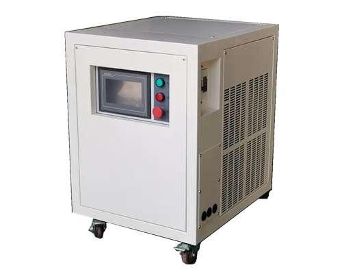DC0-8kV可调高压直流电源