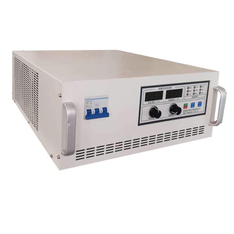 DC0-6kV可调高压直流电源