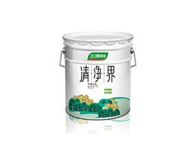 外墙乳胶漆 清净界耐候型 外墙乳胶漆