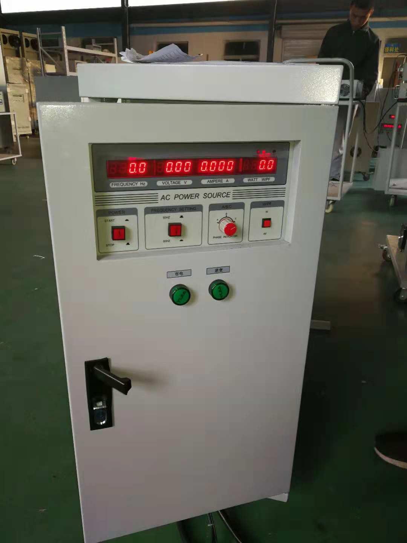 DC48V转AC380V三相逆变电源