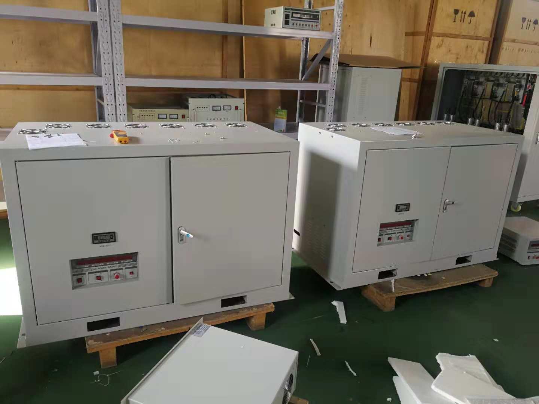 DC384V转AC380V三相工频正弦波逆变电源