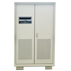 DC500V/600V/700V转AC380V三相逆变电源